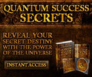 Quantum Secret Success
